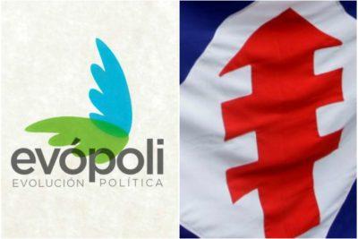 Evópoli lidera partidos políticos más transparentes y la Democracia Cristiana queda al final de la lista