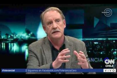 VIDEO | Eduardo Artés detalla cuándo cerraría el Congreso y los Tribunales si es Presidente de Chile