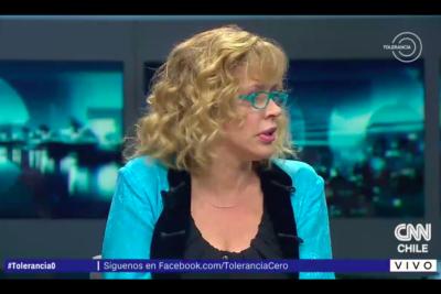 VIDEO | Momento incómodo: Cata Parot le preguntó a Artés cuál era el PIB de Chile y el candidato contestó así