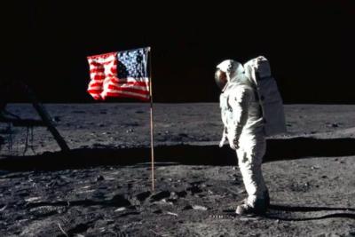 El hombre volverá a la Luna: Estados Unidos prepara misión para regresar después de 48 años