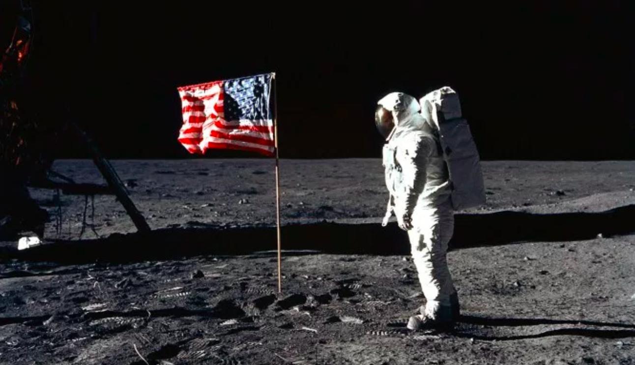 """""""El hombre volverá a la Luna: Estados Unidos prepara misión para regresar después de 48 años"""""""