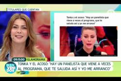 """Bienvenidos denuncia al """"Harvey Weinstein"""" chileno, pero no entrega nombre del abusador"""