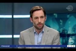 VIDEO | Comentario de panelista en pleno Tolerancia 0 dejó con pesadillas al diputado Gustavo Hasbún
