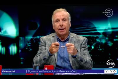 """""""¿Cómo logró Piñera ir al último?"""": Paulsen responde interpelación por asistencia del candidato a T0"""