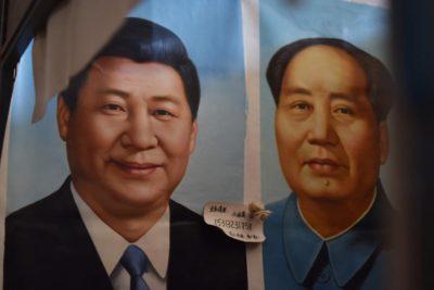 La coronación de Xi Jinping