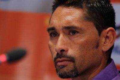 Chino Ríos vuelve a arremeter contra Guillier, pero ahora llevó el debate al piso -5