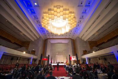 Delibera: Torneo de educación ciudadana