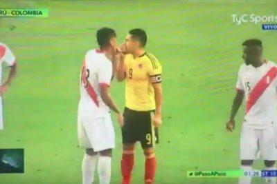 """ANFP no reclamará a la FIFA por el acuerdo de """"no agresión"""" de Colombia y Perú"""