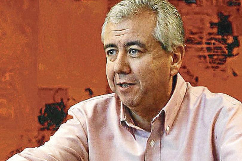 Gonzalo Cordero es removido de la dirección de comunicaciones del comando de Sebastián Piñera