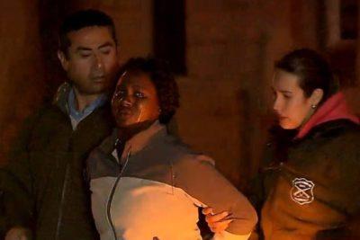 La muerte de Joane Florvil es culpa de Chile