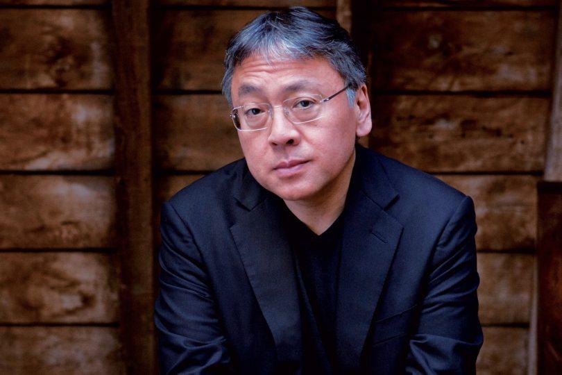 Kazuo Ishiguro, nuevo Nobel de Literatura: cinco libros en PDF gratis para descargar