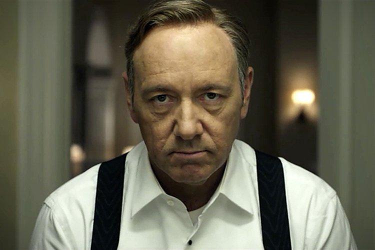 Trabajadores de House of Cards acusan a Kevin Spacey de abuso y revelan su modo de operar