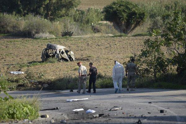 El desgarrador testimonio del hijo de la asesinada periodista de los Panamá Papers