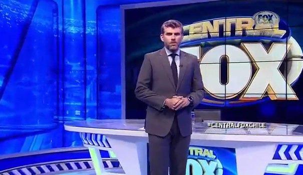 """""""Todos aceptamos la indisciplina de Vidal"""" y otras comentadas frases de Manuel de Tezanos sobre fútbol y TV"""
