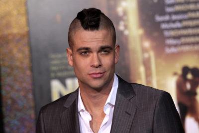 """Actor de """"Glee"""" se declara culpable de posesión de pornografía infantil"""
