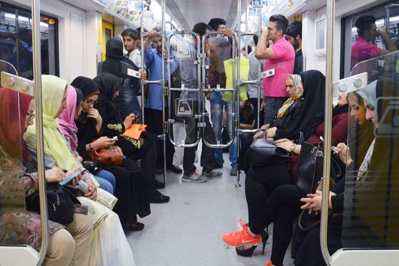 Por qué dividir el Metro según sexo es mala idea