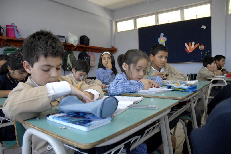 """Nuevo sistema de educación pública es """"insuficiente para garantizar calidad"""""""