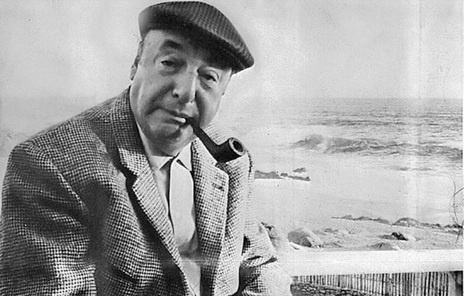 Laboratorio canadiense recibe muestras de Neruda
