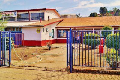 Alumnos de escuela cercana a termoeléctricas de Coronel presentan arsénico en su sangre