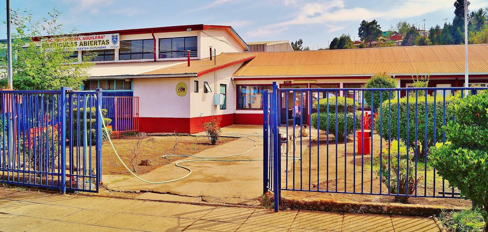 Detectan arsénico en escuela cercana a termoeléctricas de Coronel