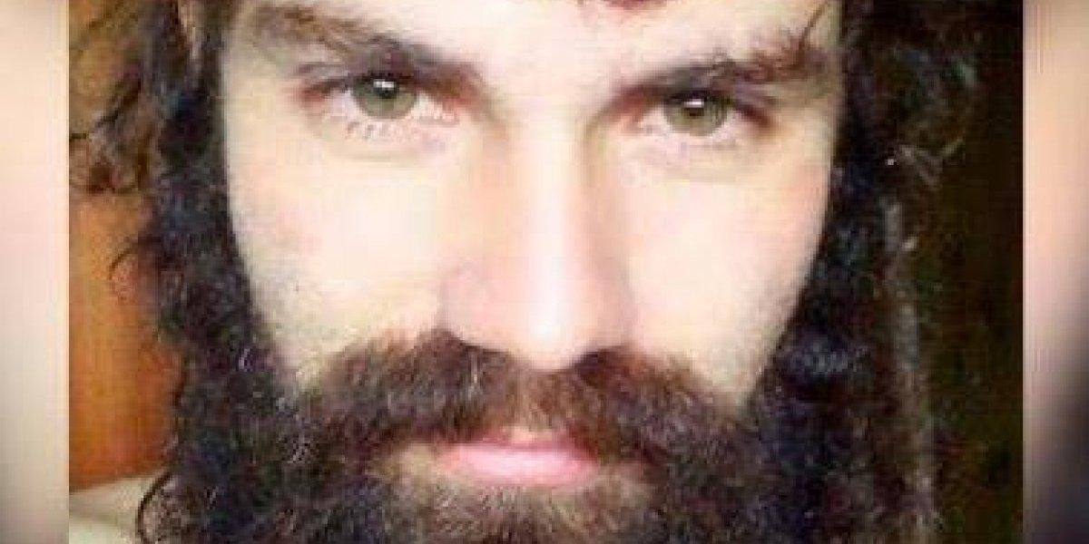 """""""Familia confirma que cuerpo encontrado en río Chubut corresponde a Santiago Maldonado"""""""