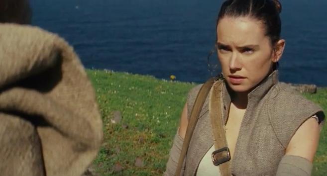 VIDEO | Lanzan nuevo tráiler de Star Wars: los últimos Jedi a dos meses de su estreno