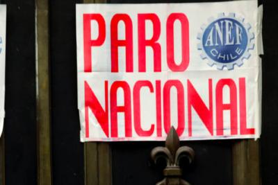 Trabajadores del sector público anuncian paro tras no llegar a acuerdo por reajuste salarial