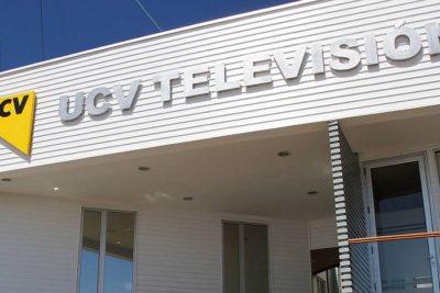 Adiós a 60 años de historia: UCV-TV se apresta a cambiar su nombre y diversificar señales