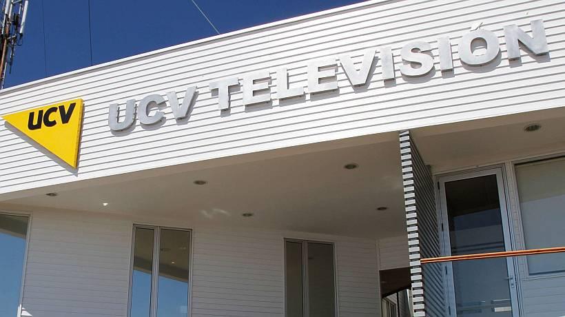 UCV-TV anuncia próximo cambio de nombre