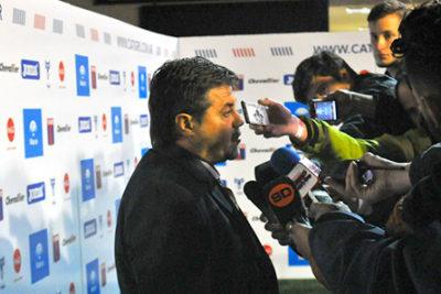 """VIDEO l Caruso Lombardi, el polémico DT, dispara contra Argentina: """"El partido con Ecuador fue una risa"""""""