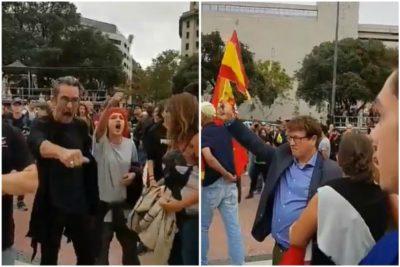 Cataluña anuncia declaración de su independencia en los próximos días