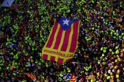 VIDEOS |Todo lo que necesitas saber del referéndum que se lleva a cabo en Cataluña
