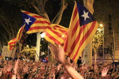 """Doctor en Historia por independencia de Cataluña: """"El único Gobierno que se ha mostrado favorable es Venezuela"""""""