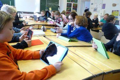 De las aulas nortinas a Finlandia