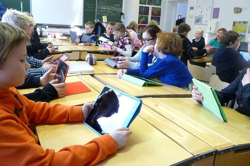De las aulas nortinas a Finlandia - El Dínamo