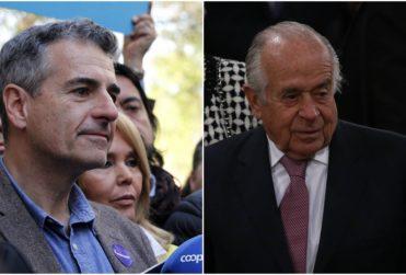 "Velasco por round con Zaldívar: ""Revela dos maneras muy distintas de pararse frente a la gente"""