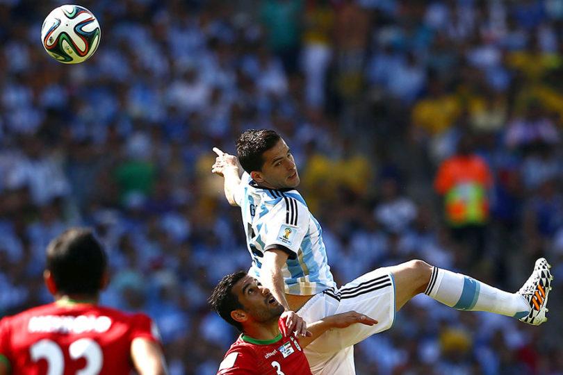 El video de Fernando Gago que conmueve a los hinchas argentinos