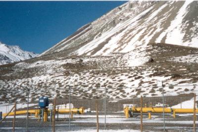 Chile y Argentina concretan el primer swap energético de la historia