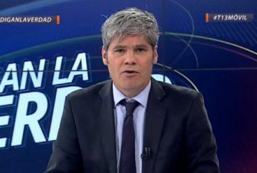 VIDEO | Juan Cristóbal Guarello explica en 3 minutos por qué nos odian en todo Sudamérica