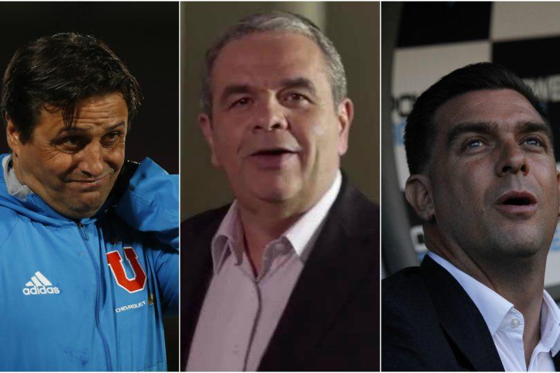 Las razones de Aldo Schiappacasse para no postular ni a Guede ni a Hoyos como DT de la Roja