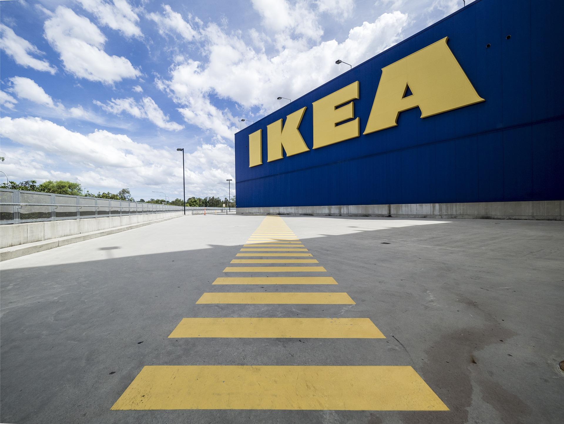 Ikea planea expansión a Latinoamérica y Chile es uno de los elegidos
