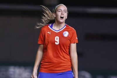 Brutal respuesta recibió líder del Fútbol Femenino por criticar a canales por no transmitir sus partidos