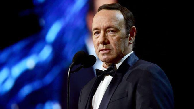Reemplazan a Kevin Spacey de nueva película tras masivas denuncias de acoso sexual