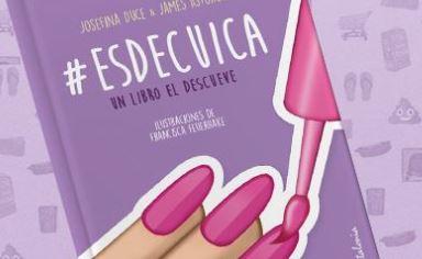 #Esdecuica, el salto del famoso fanpage chileno a libro que se ríe de la clase alta