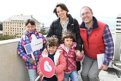 Magallanes celebra el Día del Patrimonio Regional