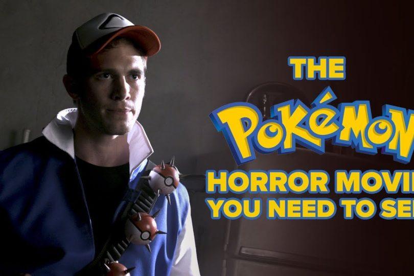 VIDEO   Esta es la sangrienta versión de Pokémon que jamas imaginaste ver