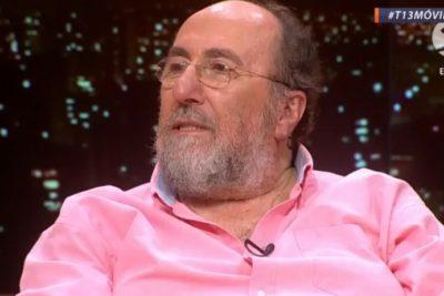 No es la UDI: Melnick cuenta en qué partido militaría y deja saltones a los más derechistas