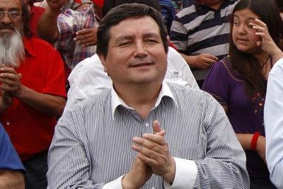 PS suspende militancia del alcalde de San Ramón por presunto vínculo con el narcotráfico