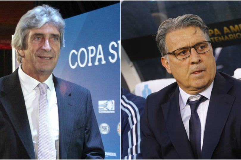 Reemplazante de Pizzi: ANFP no pierde las esperanzas con Martino y se complica la opción de Pellegrini