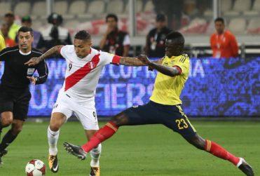 FIFA acoge denuncia de abogados chilenos contra Perú y Colombia